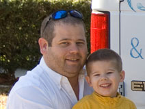 The Prestige Plumber:  Michael Braswell and Son