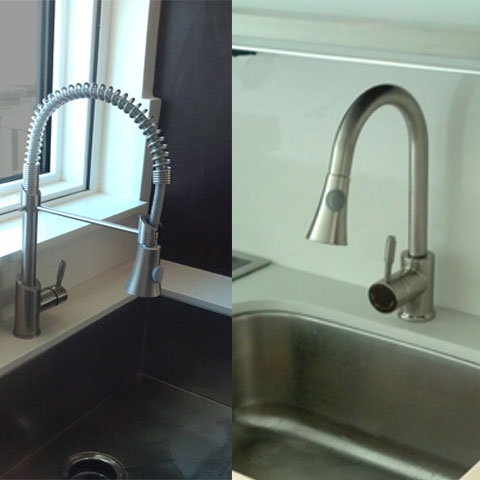 Deland Plumber Kitchen Faucets